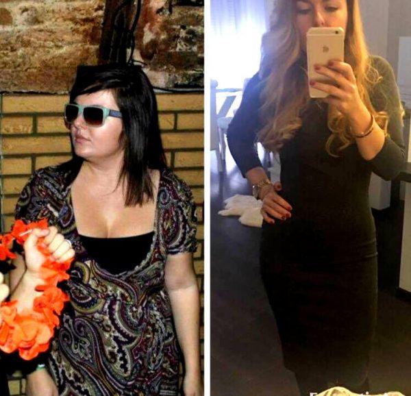 Dva roky spoločnej práce priniesli postupne výsledky v podobe 13 kilogramového úbytku na telesnej hmotnosti, ku ktorým aj touto cestou srdečne blahoželám! :)